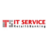 Логотип компании «IT SERVICE Retail&Banking»