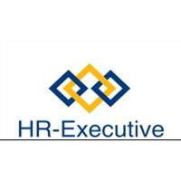Логотип компании «HR EXECUTIVE»
