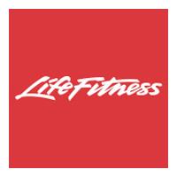 Логотип компании «LifeFitness»