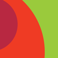 Логотип компании «Брусника»
