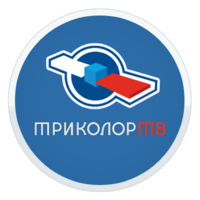 Логотип компании «Триколор ТВ Отзывы»