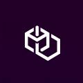 Логотип компании «AB-CHAIN»