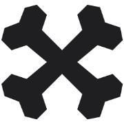 Логотип компании «Messapps»