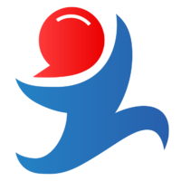 Логотип компании «GOLOS.io»