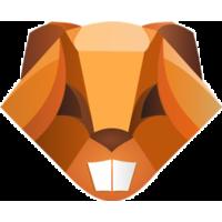 Логотип компании «CodeBeavers»