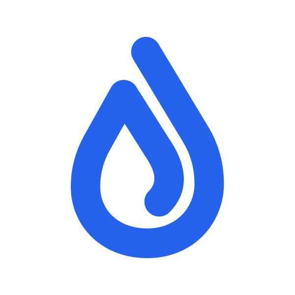 Логотип компании «DropsTab LTD»