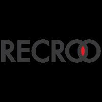 Логотип компании «RECROO»
