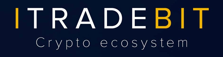 Логотип компании «iTradeBit»