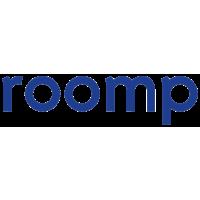 Логотип компании «Roomp»