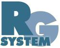 Логотип компании «РГСофт Логистика»