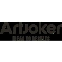 Логотип компании «Artjoker»