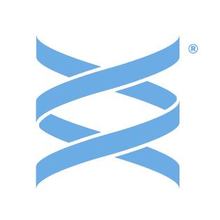 Логотип компании «Virtual Health»