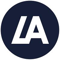 Логотип компании «LATOKEN»