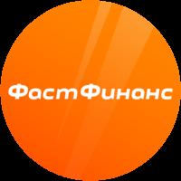 Логотип компании «Фаст Финанс»