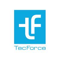 Логотип компании «TecForce»