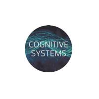 Логотип компании «Когнитивные системы»