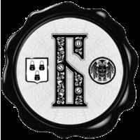 Логотип компании «Богдана аудиторская фирма»