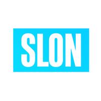Логотип компании «Slon Media»