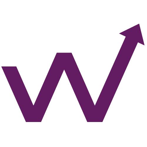 Логотип компании «WakeApp»