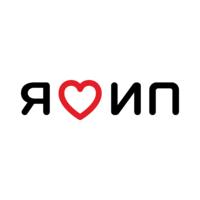 Логотип компании «Я люблю ИП»