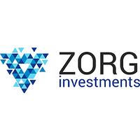 Логотип компании «ZORG Invest»