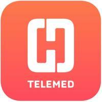 Логотип компании «TelemedHelp»