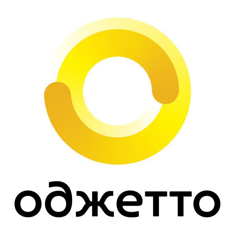 Логотип компании «Oggetto»