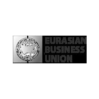 Логотип компании «НКО «Евразийский деловой союз»»