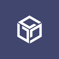 Логотип компании «RP BOX»