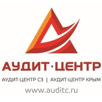 Логотип компании «Аудит-Центр Крым»