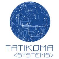Логотип компании «Татикома Системс»