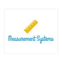 Логотип компании «Measurement Systems»