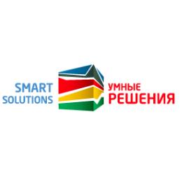 Логотип компании «Умные Решения»