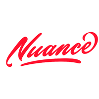 Логотип компании «Nuance Studio»