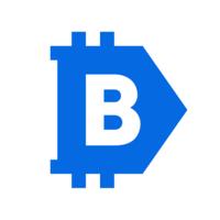 Логотип компании «Bitsburg»