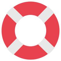 Логотип компании «Юздеск»