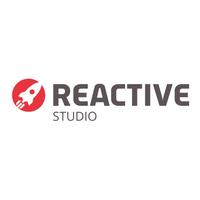 Логотип компании «Reactive»