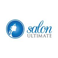 Логотип компании «Salon Ultimate»