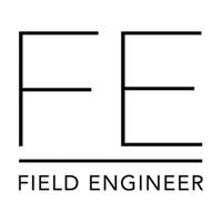 Логотип компании «Fieldengineer Freelancer»