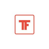 Логотип компании «First Top»