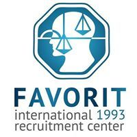 Логотип компании «Фаворит»
