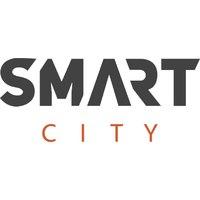 Логотип компании «Smart City»