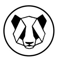 Логотип компании «Pandarium WEB»