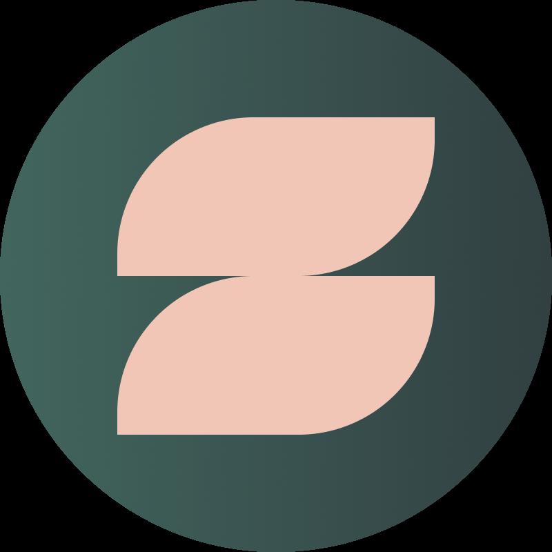 Логотип компании «Zenсlass»