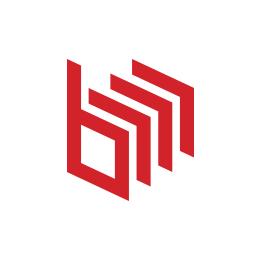 Логотип компании «Biganto»