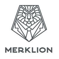 Логотип компании «Агентство Мерклион (Merklion)»