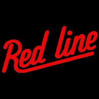 Логотип компании «Redline»