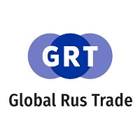 Логотип компании «Global Rus Trade»