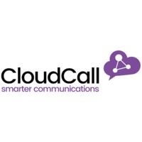 Логотип компании «CloudCall BY»