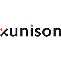 Логотип компании «Xunison Ltd»